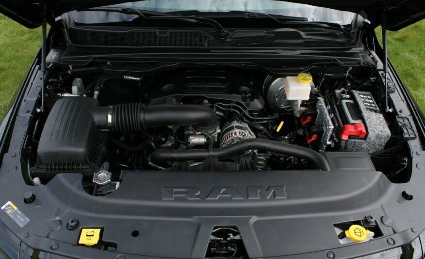 Dodge RAM 1500 V8 Laramie CrewCab aut. 4×4