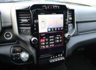 Dodge RAM 1500 V8 Hemi Laramie Black aut.