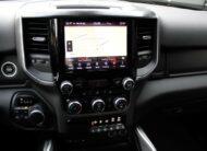 Dodge RAM 1500 V8 Hemi Bighorn aut.
