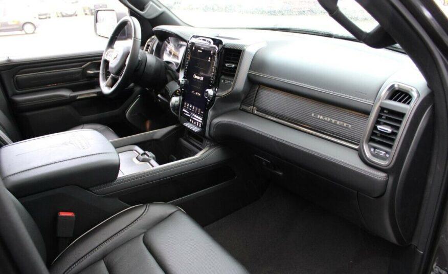 Dodge RAM 1500 V8 Hemi eTorque Limited aut.
