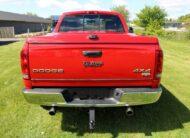 Dodge RAM 1500 aut.