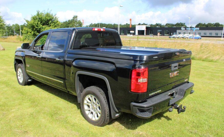 GMC Sierra All Terrain aut.