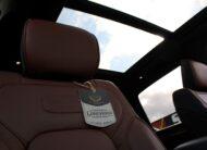 Dodge RAM 1500 V8 Hemi Longhorn aut.