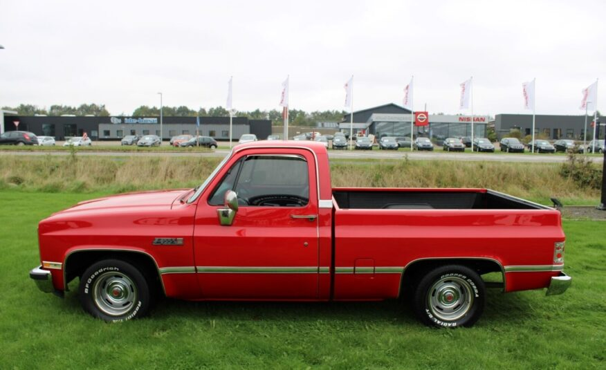 Chevrolet C10 Pick-up aut.