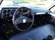 Chevrolet C10 Silverado V8 aut.