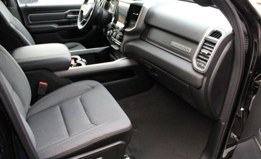 Dodge RAM 1500 Big Horn Tech Package aut. 4×4