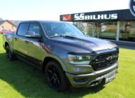 Dodge RAM 1500 V8 Hemi Laramie Night aut.