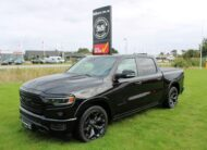 Dodge RAM 1500 V8 Hemi eTorque Limited Night