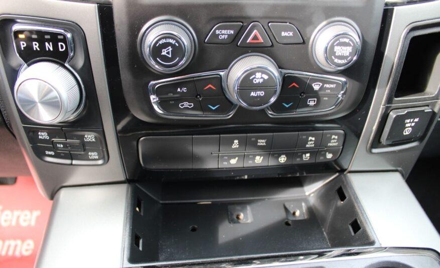 Dodge RAM 1500 V8 Sport aut.